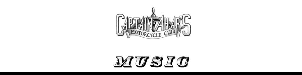 Music: 2012 – 2014